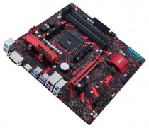 Материнская плата ASUS Socket AM4 A320 DDR4 mATX (EX-A320M-GAMING)
