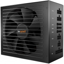 Блок питания BE QUIET! STRAIGHT POWER 11 450W ATX 2.4 Active PFC 80+ Gold 2xPCIE6+2pin 135mm fan CM RTL (BN280)
