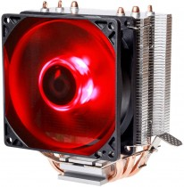 Кулер ID-COOLING 130W/Red LED (SE-903-R)