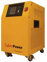ИБП CYBERPOWER CPS 3500 PRO (CPS3500PRO)