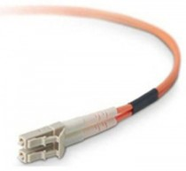Кабель DELL 5M LC-LC Optical Fibre Cable Multimode (Kit) (470-10645)