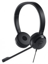 Гарнитура DELL Professional Stereo Headset UC350 (520-AAMC)