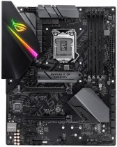 Материнская плата ASUS Socket 1151 B360 DDR4 ATX (ROG STRIX B360-F GAMING)