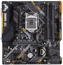 Материнская плата ASUS Socket 1151 B360 DDR4 mATX (TUF B360M-PLUS GAMING)