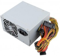Блок питания INWIN POWER REBEL 400W (ATX2.2, 20+4pin) 8cm Fan, Low noise, 230/115V ATX, POWER REBEL series, OEM (RB-S400T7-0)