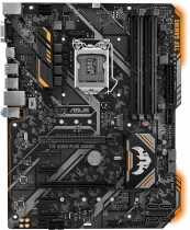 Материнская плата ASUS Socket 1151 B360 DDR4 ATX (TUF B360-PLUS GAMING)
