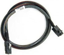 Кабель ADAPTEC MiniSAS HD -to- MiniSAS HD internal cable 100cm (2282100-R)