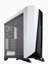 Корпус CORSAIR Carbide Series SPEC-OMEGA Tempered Glass Mid-Tower ATX Gaming Case - Black/White (CC-9011119-WW)