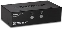 KVM TRENDNET 2-Port DVI Switch Kit RTL (TK-222DVK)