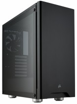 Корпус CORSAIR Carbide Series 275R Tempered Glass Mid-Tower Gaming Case — Black (CC-9011132-WW)