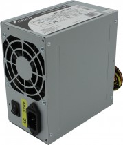 Блок питания POWERMAN 400W (PM-400ATX) ATX2.2, no PFC, 8cm Fan OEM (6106507)