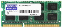 Память GOODRAM SO-DIMM DDR4 4GB 2400MHz CL17 SR (GR2400S464L17S/4G)