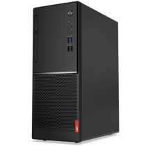 Компьютер LENOVO V330-15IGM MT Cel J4005 (2)/4Gb/1Tb 7.2k/HDG/Windows 10 Home Single Language 64/65W/клавиатура/мышь/черный (10TS001LRU)
