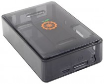 Корпус ACD Black ABS Case for Orange Pi PC & PC2 (RD033)