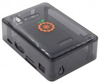 Корпус ACD Black ABS Protective case for Orange Pi Pi Lite (RD034)