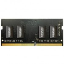 Память KINGMAX DDR4 8Gb 2400MHz RTL PC4-19200 CL16 SO-DIMM 260-pin 1.2В (KM-SD4-2400-8GS)