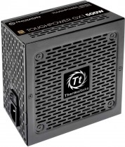 Блок питания THERMALTAKE Toughpower GX1 , 500W, APFC, 80+ Gold (PS-TPD-0500NNFAGE-1)