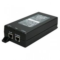 Инжектор POE CISCO Power Injector (802.3af) for AP 1600, 2600 and 3600 w/o mod (AIR-PWRINJ5=)