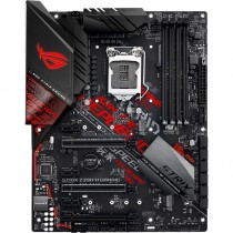 Материнская плата ASUS Socket 1151 Z390 DDR4 ATX (ROG STRIX Z390-H GAMING)