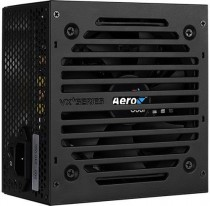 Блок питания AEROCOOL ATX 450W (24+4+4pin) 120mm fan 2xSATA RTL (VX-450 PLUS)