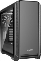 Корпус BE QUIET! SILENT BASE 601 Silver midi-tower side window (BGW27)