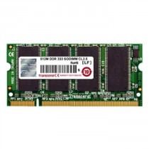 Память TRANSCEND 32Mx64 DDR333 CL2.5 brand other 32Mx8 chip 8 (TS32MSD64V3F5)