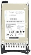Жесткий диск LENOVO 900GB 10K 12Gbps SAS 2.5in G3HS 512e HDD (00NA251)