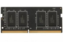 Память AMD 4GB DDR4 2400 SO DIMM R7 Performance Series Black Non-ECC, CL16, 1.2V, RTL (R744G2400S1S-U)
