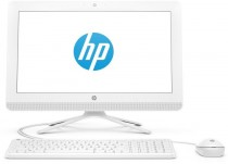 Моноблок HP Intel Celeron J4005, 2000 МГц, 4 Гб, 500 Гб, Intel UHD Graphics 600, DVD-RW, Wi-Fi, Bluetooth, DOS, 19.5