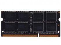 Память AMD 2GB DDR3L 1600 SO DIMM R5 Entertainment Series Black Non-ECC, CL11, 1.35V, RTL (R532G1601S1SL-U)