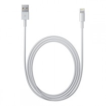 Кабель APPLE Lightning to USB Cable (2 m) (MD819ZM/A)
