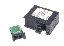 Монтажный комплект APC 4 position chassis, 1U, for replaceable data line surge protection modules (PRM4)
