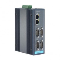 Коммутатор ADVANTECH 4-port RS-232/422/485 Serial Device Server (EKI-1524-CE)