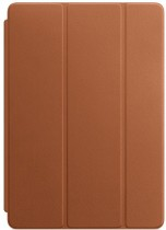 Чехол APPLE Leather Smart Cover for iPad Pro 10.5-inch - Saddle Brown (MPU92ZM/A)