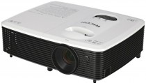 Проектор RICOH PJ X2440 (DLP, XGA 1024x768, 3000Lm, 8000:1, HDMI, MHL, 1x2W speaker, 3D Ready, lamp 6000hrs, White-Black, 2.6kg) (432168)