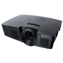 Проектор INFOCUS (Full 3D) DLP, 3800 ANSI Lm, XGA, 26 000:1, HDMI v1.4b, VGA, Composite, S-Video, USB(B), лампа до 15 000ч.(ECO mode), 2.5 кг (IN114xv)