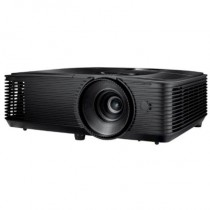 Проектор OPTOMA DS315e (DLP, SVGA 800x600, 3600Lm, 20000:1, 3D Ready, lamp 15000hrs, Black, 3.0kg) (E1P1A1WBE1Z2)