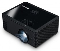 Проектор INFOCUS DLP, 4000 ANSI Lm, XGA (1024x768), 28500:1, 1.94-2.16:1, 3.5mm in, Composite video, VGAin, HDMI 1.4aх3 (поддержка 3D), USB-A (для SimpleShare и др.), лампа 15000ч.(ECO mode), 3.5mm out, Monitor out (VGA), RS232, 21дБ, 4,5 кг (IN134)
