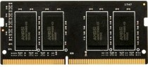 Память AMD 8GB DDR4 2133 SO DIMM R7 Performance Series Black Non-ECC, CL15, 1.2V, RTL (R748G2133S2S-U)