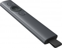 Презентер LOGITECH Presenter Spotlight Slate for business R-R0011 (910-005166)