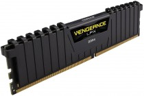 Память CORSAIR DDR4 8Gb 3000MHz CL16 VENGEANCE (CMK8GX4M1D3000C16)