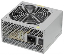 Блок питания ACCORD ATX 400W (24+4pin) 120mm fan 4xSATA (ACC-400W-12)