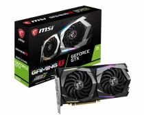 Видеокарта MSI GEFORCE GTX 1660 6GB GDDR5 (GTX 1660 GAMING X 6G)
