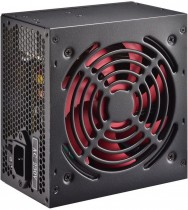 Блок питания XILENCE Redwing Series, XP400R7, 400W, CE, P.PFC, black coating, 12cm Red Fan, Standby 1W, Brown box (XN051)