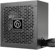 Блок питания THERMALTAKE Smart BX1 450 450W/Non Modular/Non Light/Single Voltage/Analog/80 Plus Bronze/EU/JP Main CAP/All Flat Cables (PS-SPD-0450NNSABE-1)