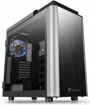 Корпус THERMALTAKE Full-Tower Level 20 GT /Black/Win/SPCC/Tempered Glass*4/Riing 140mm Blue Fan*1 (CA-1K9-00F1WN-00)